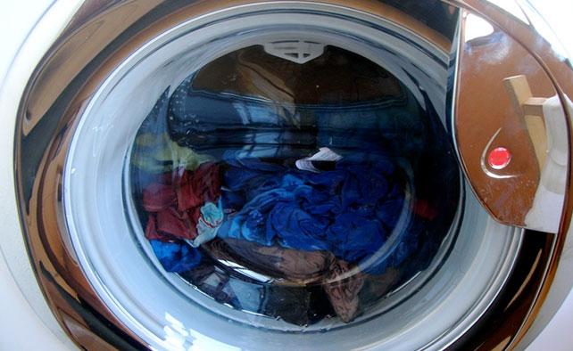 Precauciones antes de empezar un lavado