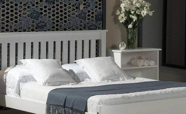 Lavado de ropa de cama