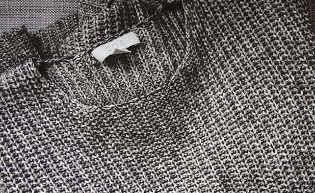 Consejos para lavar sweaters