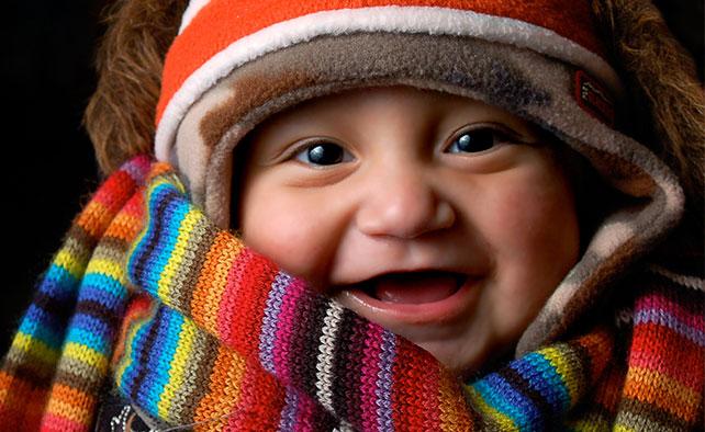 Consejos para lavar ropa de bebé