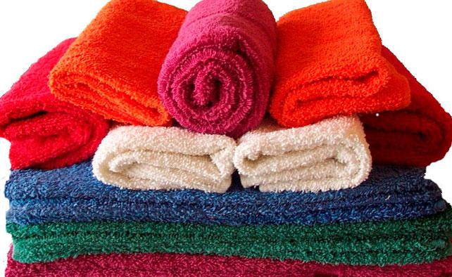 quitar olor toallas