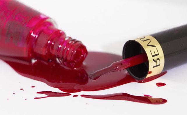 Consejos para quitar manchas de pintura de la ropa
