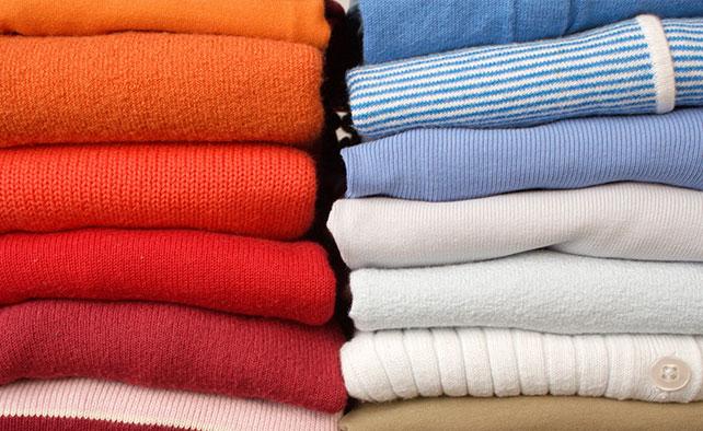 Secretos para que la ropa huela bien