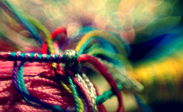 Secretos para lavar lana